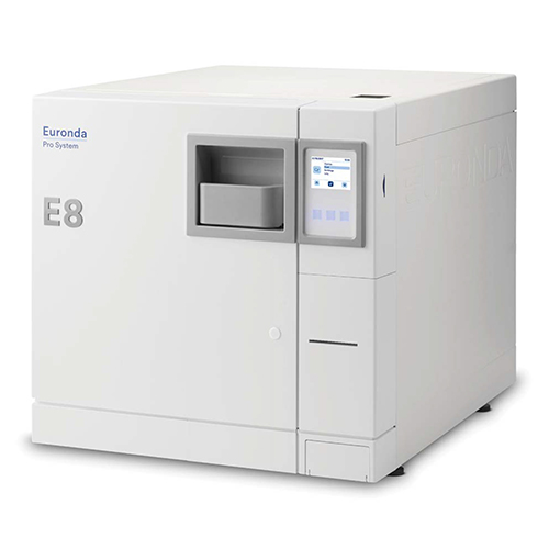 autoclave euronda e8 anoris dental